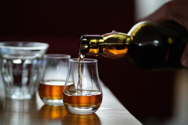 ウイスキーの評価