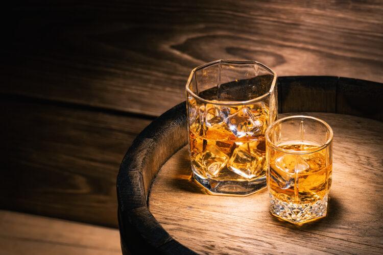今回ご紹介するウイスキーの概要
