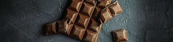 チョコレートのような甘み