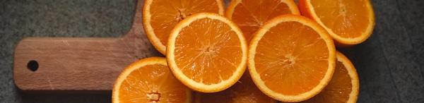 オレンジを感じるウイスキー