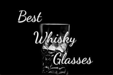 【味わいが変わる!?】ウイスキーがおいしく飲めるグラスを種類別に紹介【バーテンダーおすすめ】