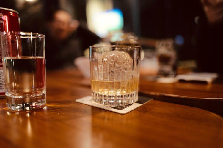 飲み方別のおすすめグラス